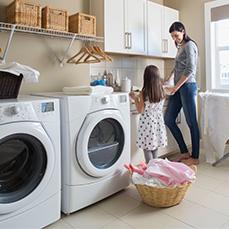 Washing Machine Valve